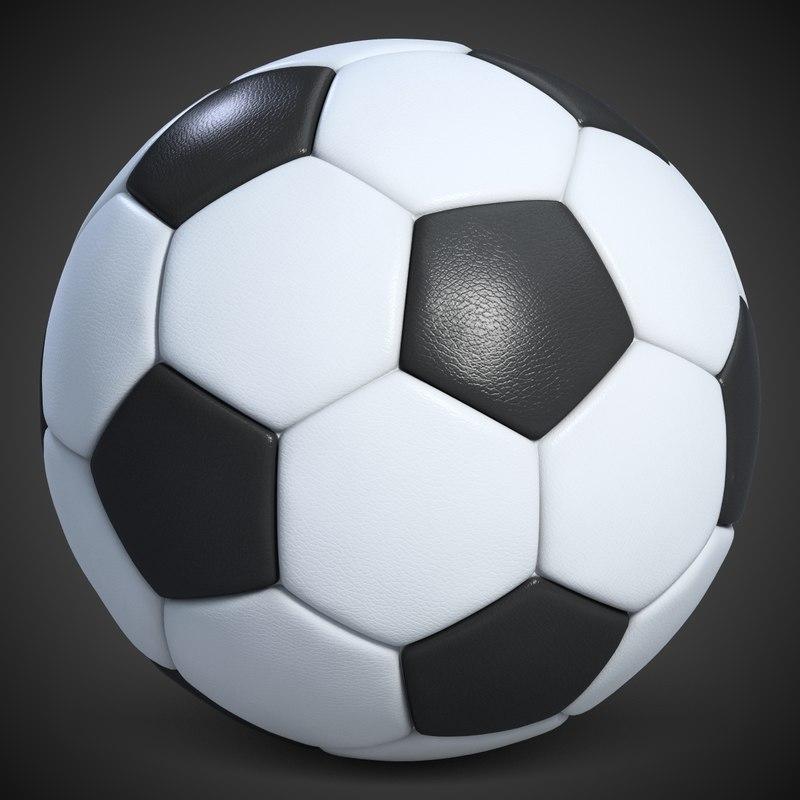 max football 2 ball soccer