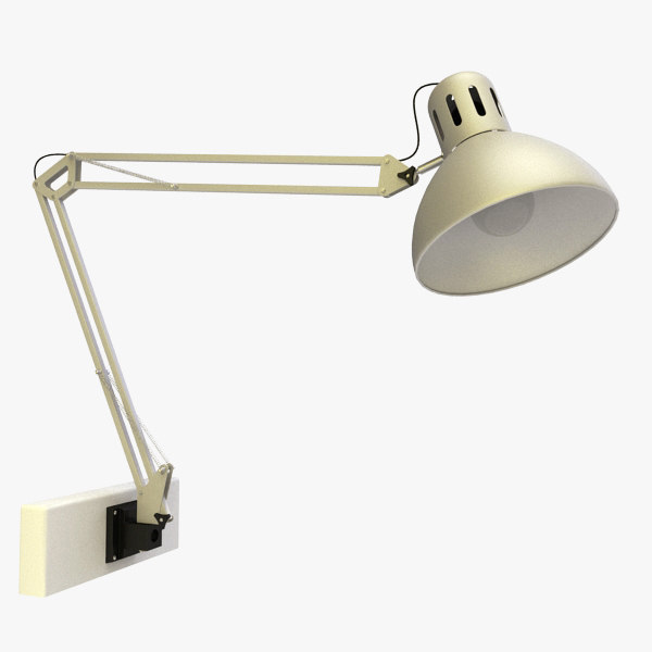 ikea lamp lighting max