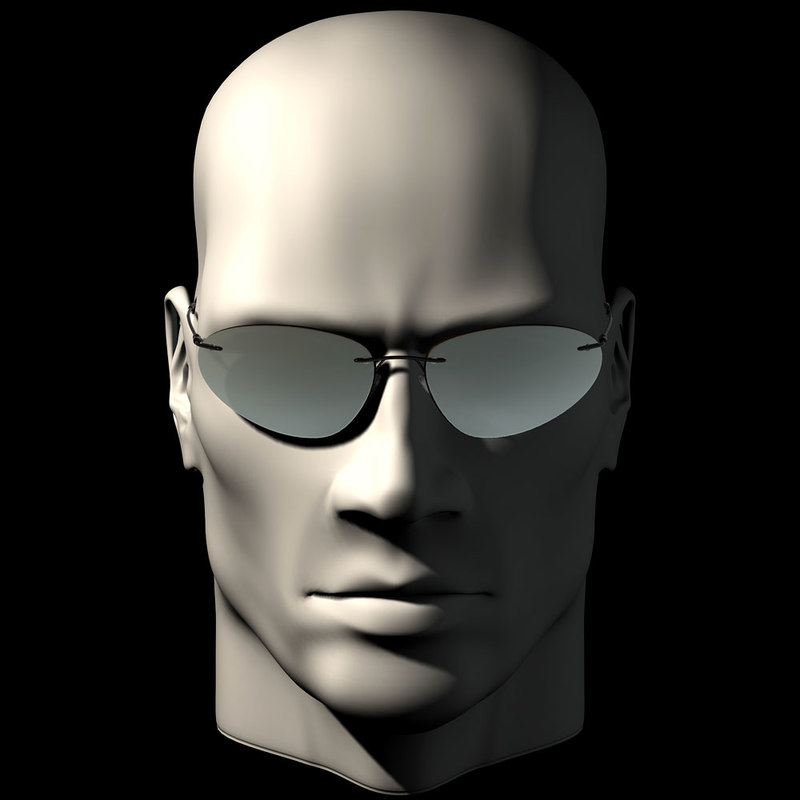 max sunglasses neo matrix