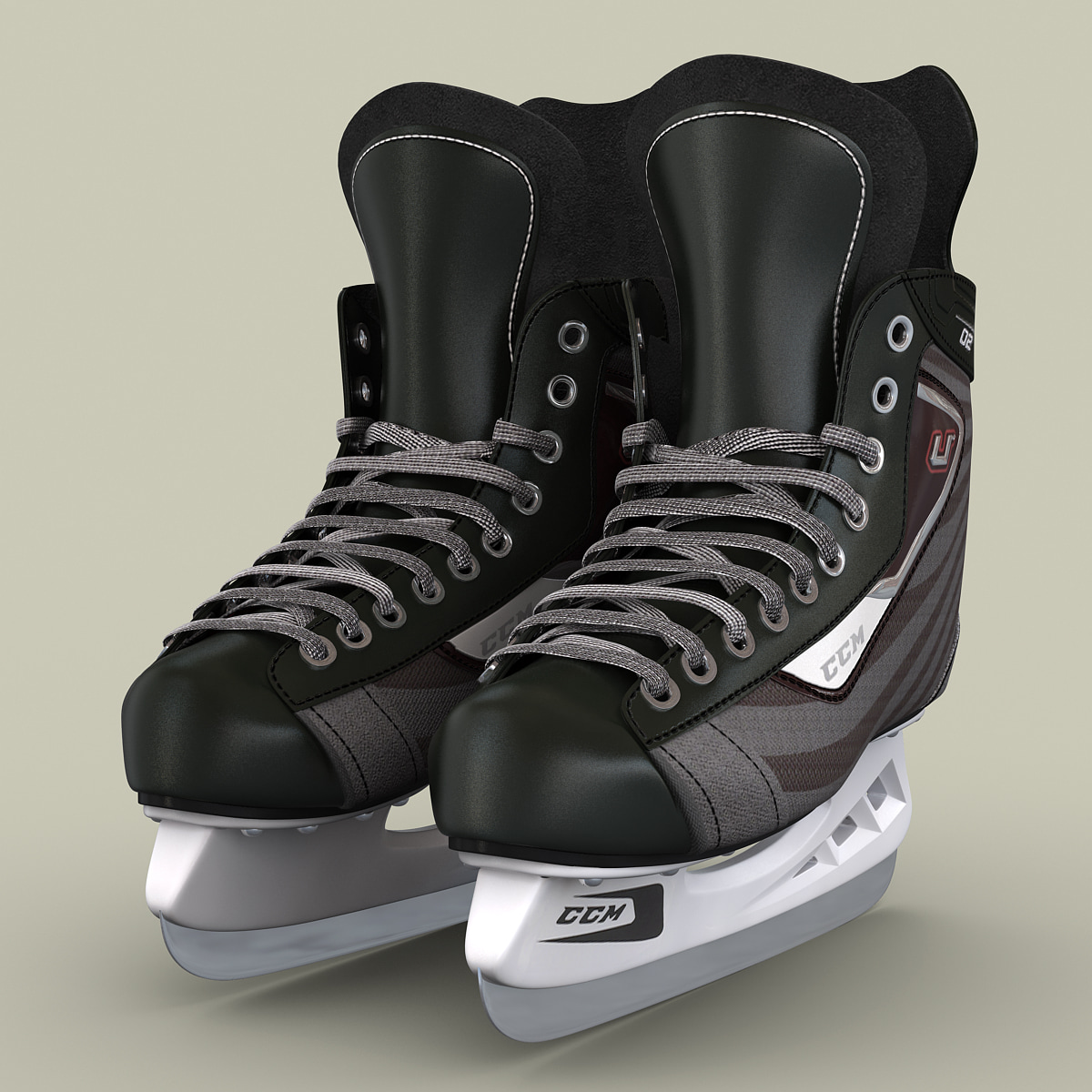 ice hockey skates ccm lwo
