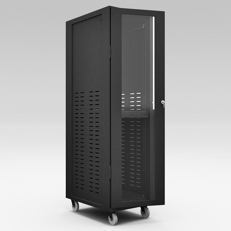 max server rack