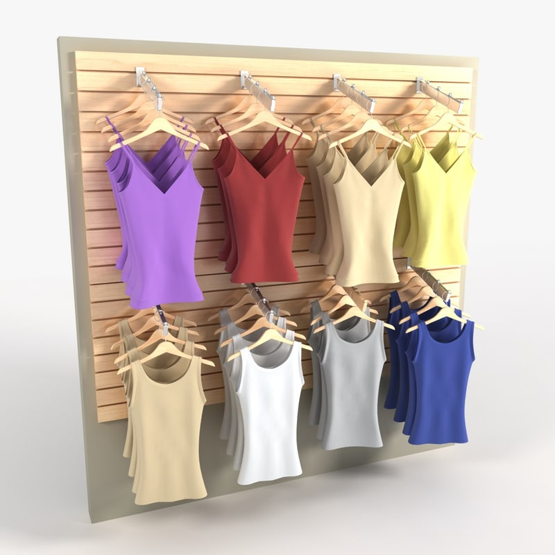 3ds max womens tops 1