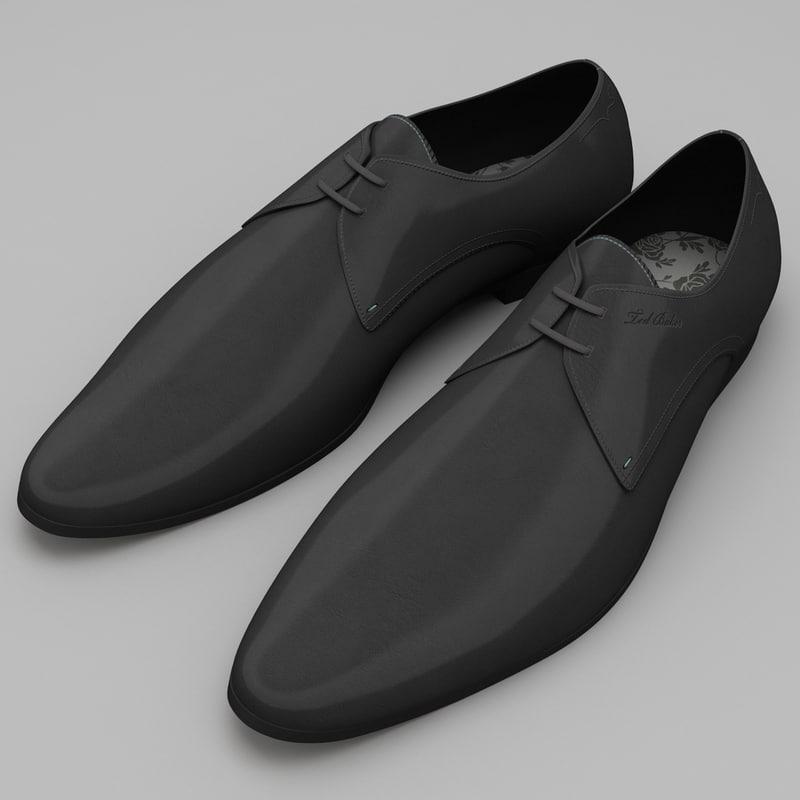 men shoes ted baker max