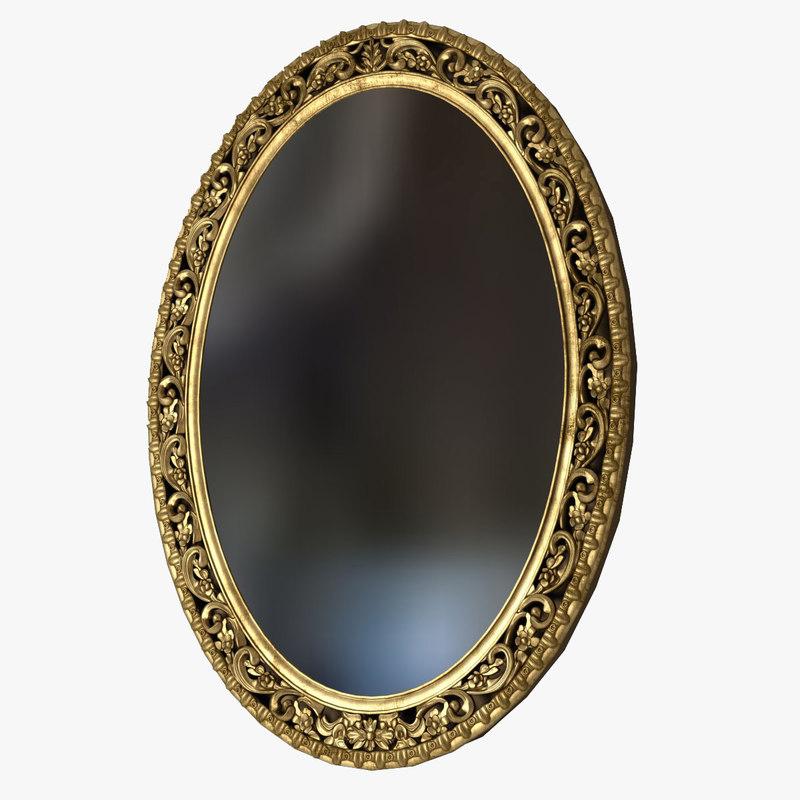 max mirror richmond brm16a