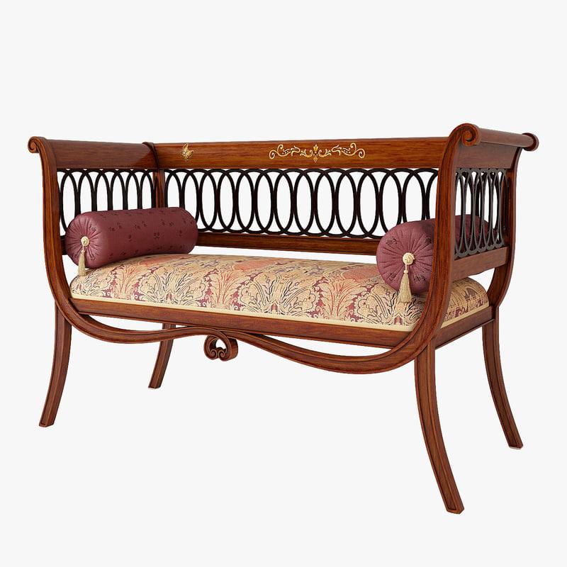 sofa grifoni
