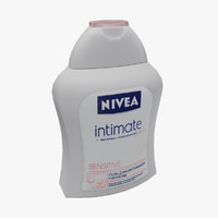 Nivea Intimate Bottle