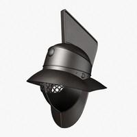 Murmillo Gladiator Helmet