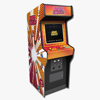 Stand Up Arcade 2 Player