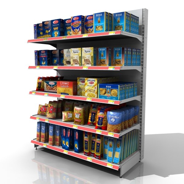paste shelf max