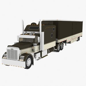 classic xl truck trailer lwo