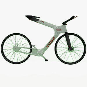 lightwave bicycle 1