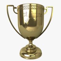 Trophy C