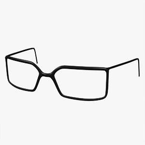 max eyeglasses glasses eye