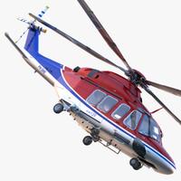 AgustaWestland AW139S