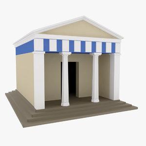 temple max