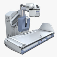 fluoroscopy radiography 1 3ds