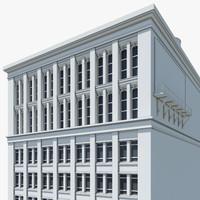 max city building