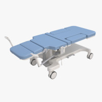 max medical imaging table