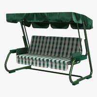 Outdoor Garden Swing Sofa  Hammock