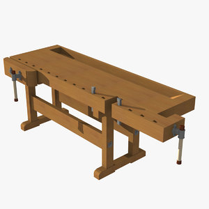 3ds workbench carpenters