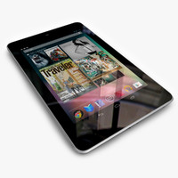 google nexus 7 3ds