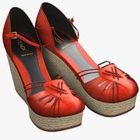Women Shoes Fendi