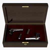 AMT Harballer Gun