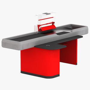 cash counter 3ds