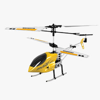 3dsmax helicopter
