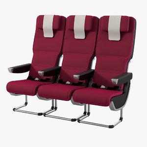 qantas a380 aircraft economy max