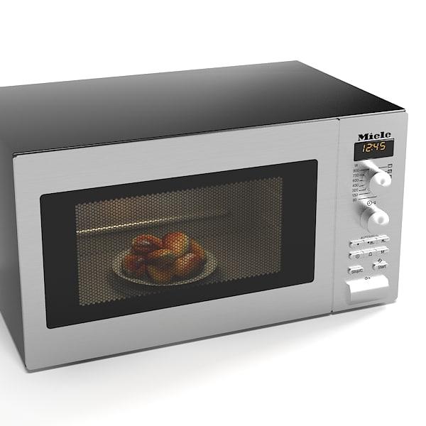 miele freestanding microwave bestmicrowave. Black Bedroom Furniture Sets. Home Design Ideas