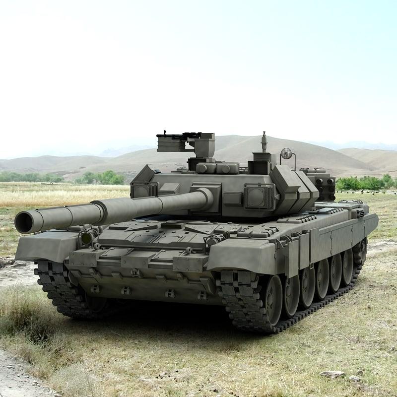 russian battle tank max