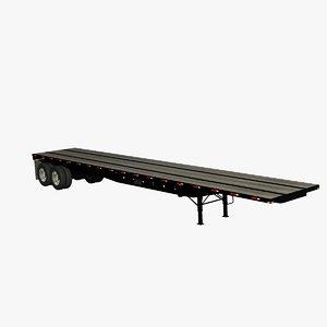 lightwave transcraft tl2000 slider trailer