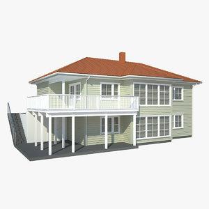 opal house siding max