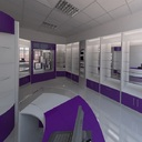 Department store 3D models