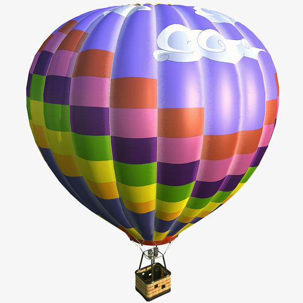 max air balloon 5