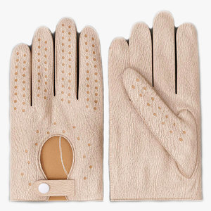 3ds max horse racing gloves