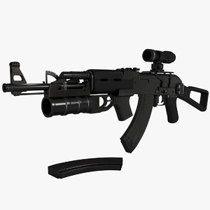 ak-47 realistic max