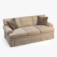 Century Furniture Sofa 68-310