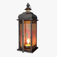 Candlestick Sleep Maharaja