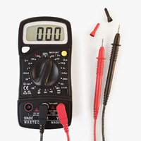 Multimeter Mastech 830L