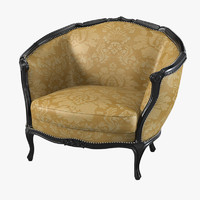 moissonier marquise gondola chair max