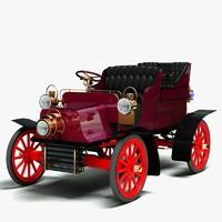 Cadillac B 1904