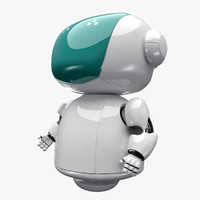 Robot xs2011