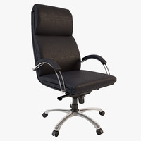 office armchair - nadir max