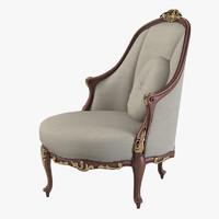 jumbo armchair chair max