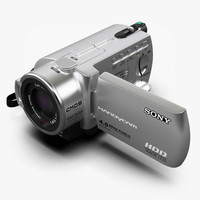 3d sony camcorder