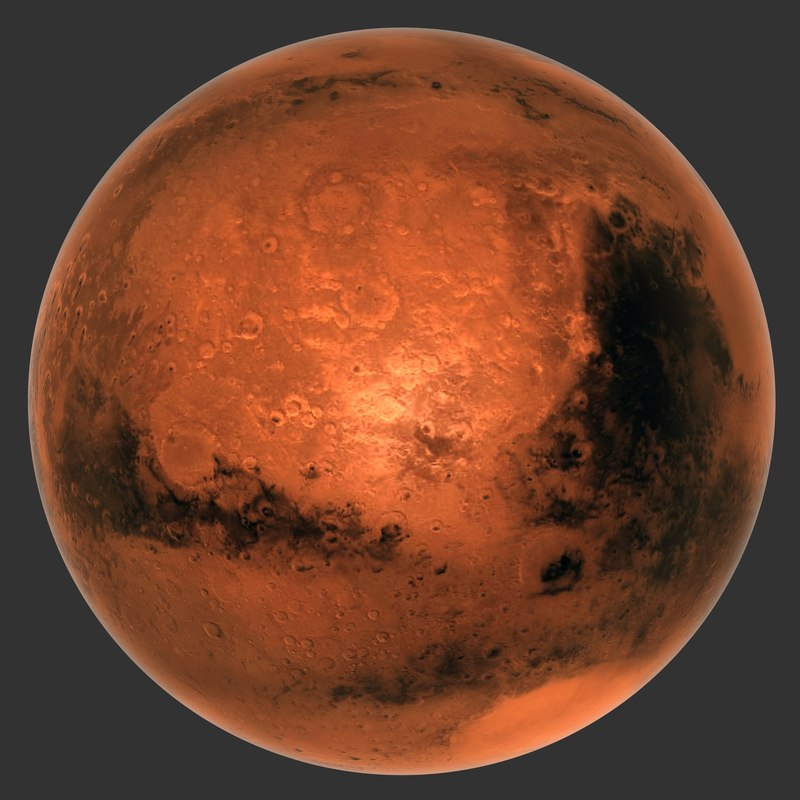 photos from mars planet - photo #19