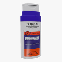 max loreal pure zone tonic