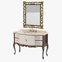 Lineatre Bathroom Furniture